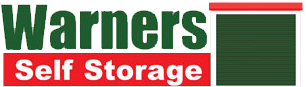 Warners Storage Logo